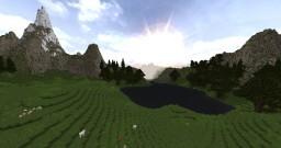 The Island Of Hiiden - Custom terrain Minecraft Map & Project