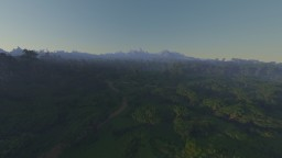 Jurassic Park: Isla Nublar Minecraft Project