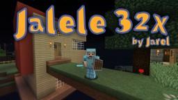 Jalele 32x [1.12] Minecraft