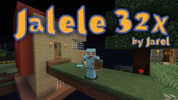 Jalele 32x [1.12] Minecraft Texture Pack