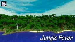 Jungle Fever Minecraft Map & Project