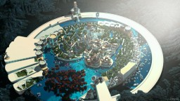 Aqua Lucida Minecraft Map & Project