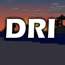 DRI Minecraft Texture Pack