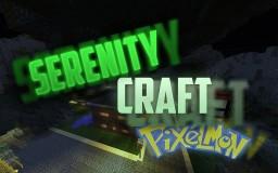 SerenityCraft Pixelmon Minecraft Server