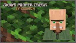 Giving Proper Credit for Downloaded Maps! Minecraft Blog
