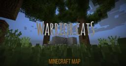 Warrior Cats Map - євσηуωσσɗ Minecraft Map & Project