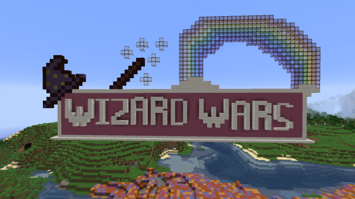 Wizard Wars Minecraft Server