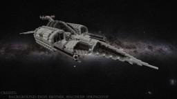 [Spaceship] Substellar Ethercruiser 2016 Remaster (Download)