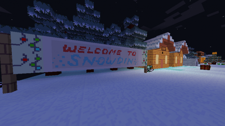 Undertale  Snowdin Minecraft Project. Subtlety Signs. February 1st Signs. 5 Key Signs. Half Happy Half Signs. Sofia The First Signs. Farm Road Signs. Keyboard Shortcut Pc Signs. Waiting Signs Of Stroke