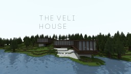 The Veli House Minecraft Map & Project