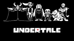 Undertale Map (Part 8) Minecraft Project