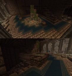 Chronicles of Evalaw Minecraft Map & Project