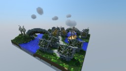 Aenar's Village Minecraft Map & Project