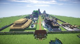 Minecraft ZOO! Minecraft Map & Project