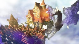 Weyworth Island - Minecraft Hub Minecraft Map & Project
