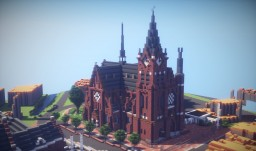 Church Minecraft