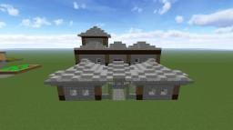Random Houses [By: Calici and Deejaay Minecraft Map & Project
