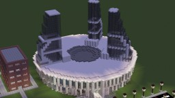 Tiny S.T.A.R Labs Project (The Flash CW) (Bigger Version Coming Soon) Minecraft Map & Project