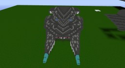 Small Early age destroyer Minecraft Map & Project