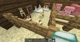 Basic Shop Minecraft Project