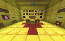 SUPER MOB BATTLE ARENA v3.0 (1.9+) Minecraft