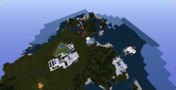 Instance of Beauty Minecraft Project
