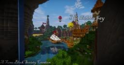 Gjiri fshehur - The Hidden Bay Minecraft Project