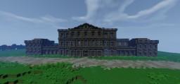 Geneva Court Mansion Minecraft Map & Project