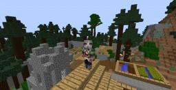 Infinity Wonderland - 2.4.2 FTB Infinity Server Minecraft Server