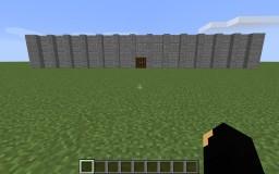 Wayne Manor 2.0 Minecraft Map & Project