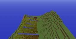Capeon Lost Civilization Minecraft Map & Project
