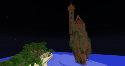 Isla Caribe Minecraft Map & Project