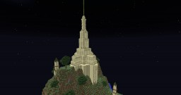 Mazmorra Isla Magica Minecraft Map & Project
