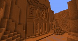 Mazmorra Petra Minecraft Map & Project