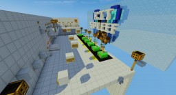 [18/1.9] Kit Spleef - Minecraft Minigame! Minecraft Project