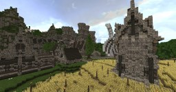 StormCastle Minecraft