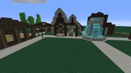 Village renovation: 2000 years ago Minecraft Map & Project