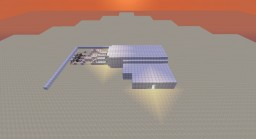 Redstone Item Vault Minecraft Map & Project