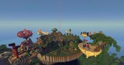 Survival Craft Minecraft Server