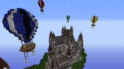 MyanCraft Minecraft Server