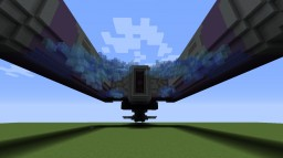 Spirit Dropship Minecraft Map & Project