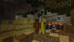 Warriors of The Eclipse Minecraft Server