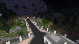 Stargate Command 2.0 Minecraft Map & Project