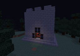 Medevil Castle Minecraft Map & Project