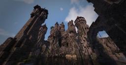[EPIC] Castle Garnet #WeAreConquest [Conquest Castle Contest]