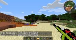 Sevs OP flan content pack! [WIP] Minecraft Mod
