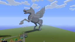Best Pegasus Minecraft Maps & Projects - Planet Minecraft