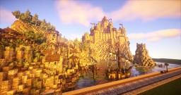 La Alcázar [Castle-Contest Winner] [With lmdohar] #WeAreConquest