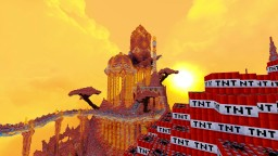 TNT Wars Minecraft