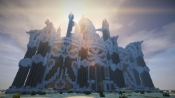 Desert Temple - Naranga Minecraft Project